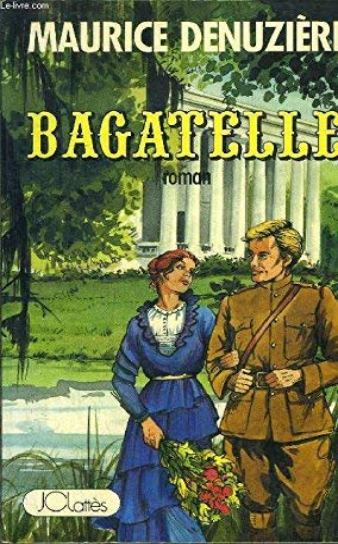 9782709600262: Bagatelle