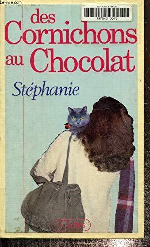 9782709602358: Des cornichons au chocolat