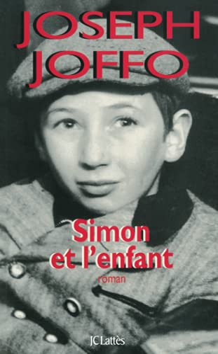 9782709604024: Simon et l'enfant