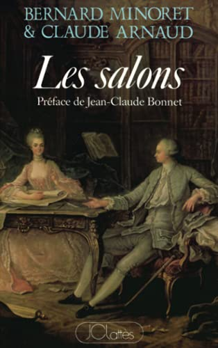 9782709604628: Les salons (French Edition)