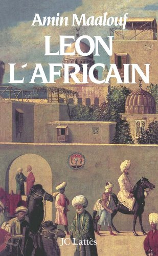 9782709604932: Léon l'Africain