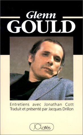 9782709606622: Entretiens avec Jonathan Cott