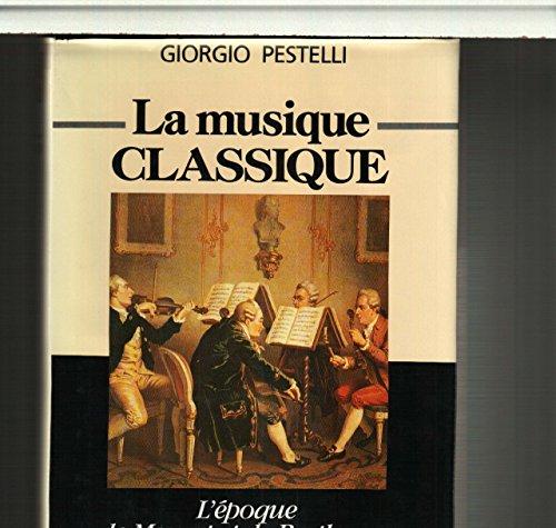 9782709607490: La musique classique
