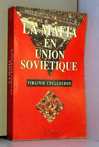9782709608893: La mafia en union soviétique