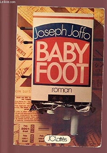 9782709611893: baby foot