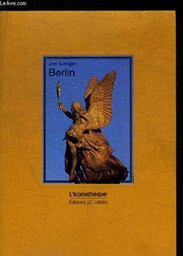 9782709612357: Berlin (L'Iconothèque)