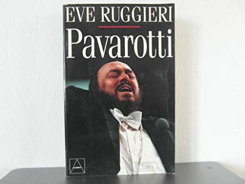 9782709612678: Pavarotti (French Edition)
