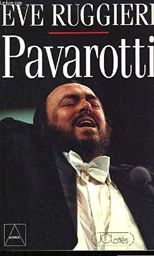 Pavarotti (French Edition): Ruggieri, Eve