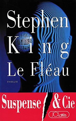 9782709612814: Le fleau (French Edition)