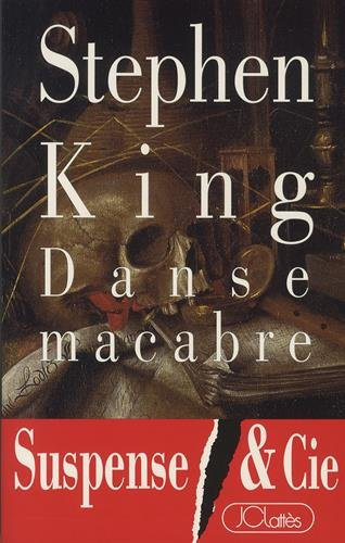 9782709613316: Danse macabre (French Edition)