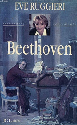 9782709613330: Beethoven, avec CD-ROM