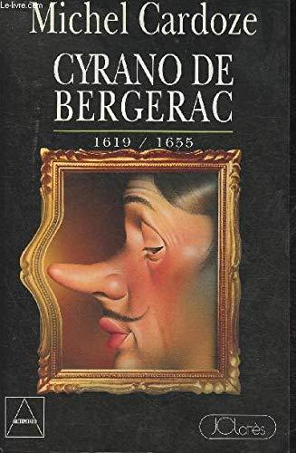 9782709614108: Cyrano de Bergerac : Libertin libertaire (Lat.Histoire)