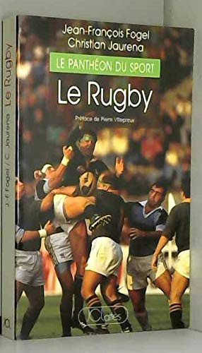9782709614207: Le rugby