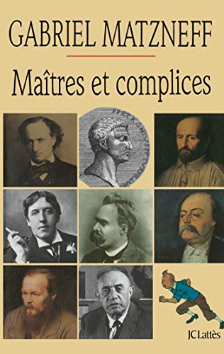 9782709614856: Maîtres et complices (French Edition)