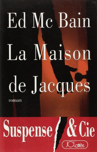 La maison de jacques (French Edition) (2709615363) by [???]