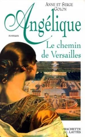 Le chemin de Versailles (2709616173) by Golon, Anne; Golon, Serge