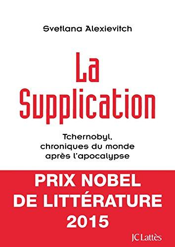 9782709619141: La supplication