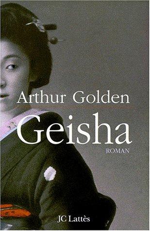 9782709619387: Geisha