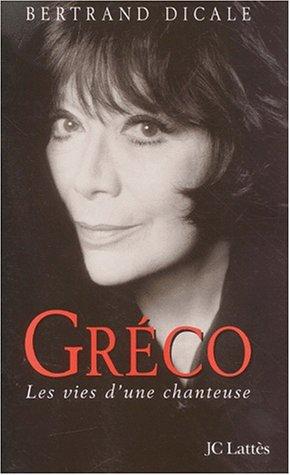 9782709621021: Juliette Greco