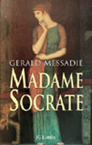 9782709621182: Madame Socrate
