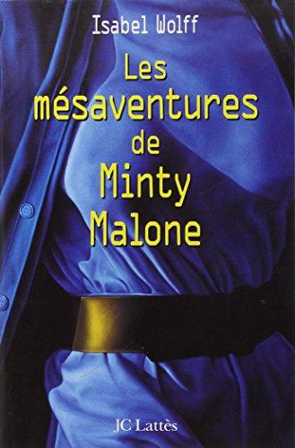 9782709621342: Les Mésaventures de Minty Malone