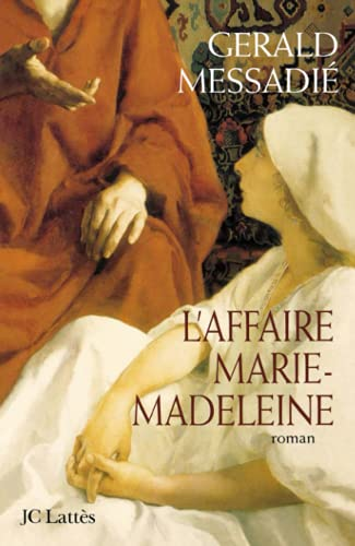 9782709622134: L'affaire Marie Madeleine