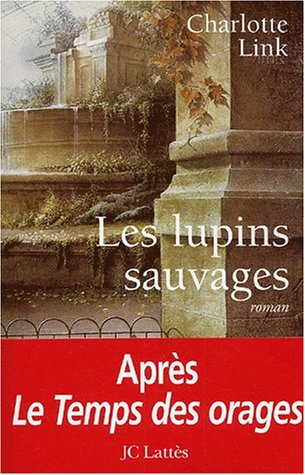 9782709622240: Les Lupins sauvages