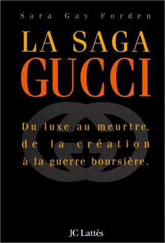 9782709622448: La Saga Gucci
