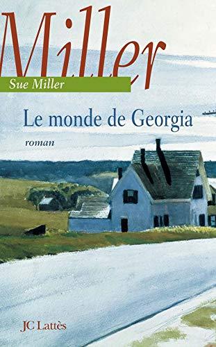le monde de georgia: Sue Miller