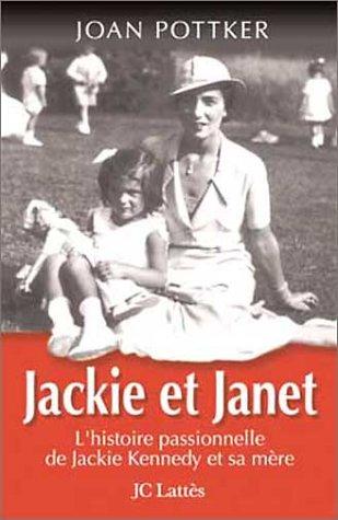 9782709623421: Jackie et Janet