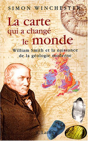 9782709623537: La carte qui a changé le monde (French Edition)