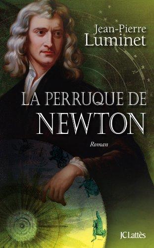 9782709624152: La perruque de Newton