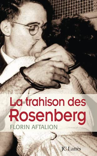 La trahison des Rosenberg: Florin Aftalion