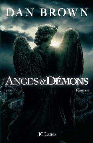 9782709625791: Anges Et Demons