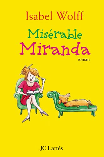 9782709626040: Misérable Miranda