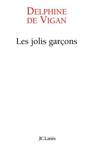 9782709626248: Les jolis garçons
