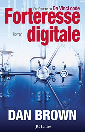 9782709626309: Forteresse Digitale (French Edition)