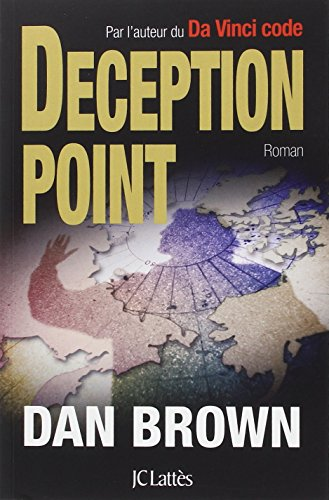 9782709626415: Deception Point