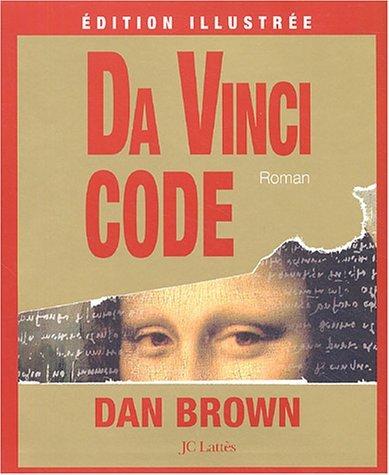 9782709626934: Da Vinci Code : Edition illustrée