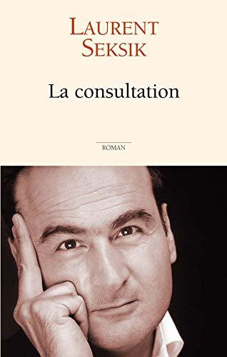 9782709627092: La consultation