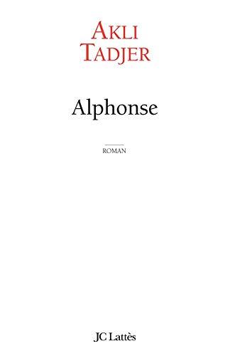 9782709627320: Alphonse