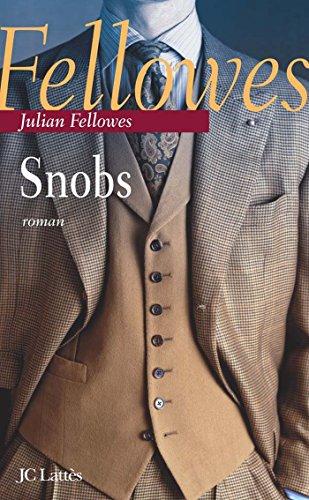 9782709627641: Snobs