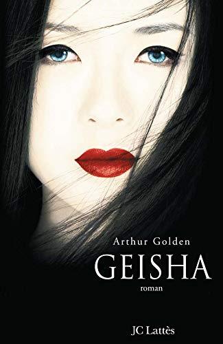 9782709628204: Geisha