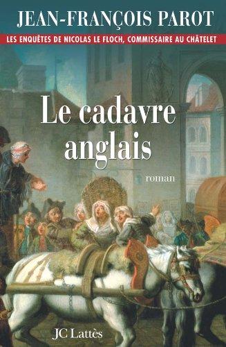 9782709628679: Le cadavre anglais (Enquêtes de Nicolas Le Floch)