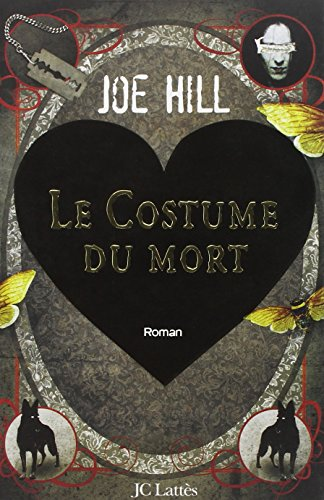 Le costume du mort (French Edition) (2709629046) by Joe Hill