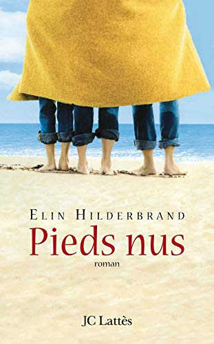 PIEDS NUS (PLAR): HILDERBRAND ELIN