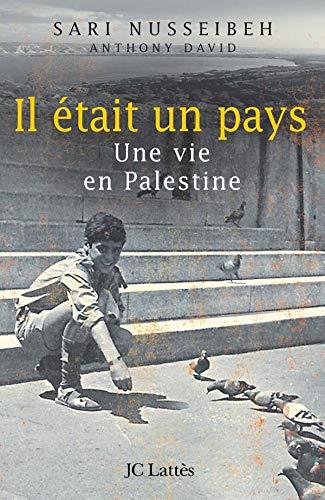 9782709629492: Il était un pays - Une vie en Palestine