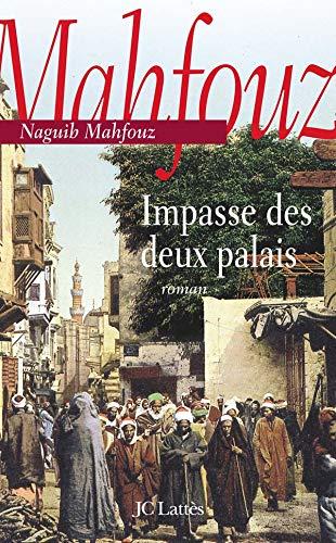 9782709629836: Impasse des deux palais