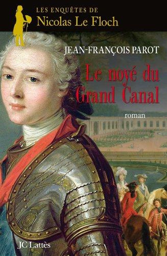 9782709630368: Le noyé du Grand Canal (Les enquêtes de Nicolas le Floch, n°8)