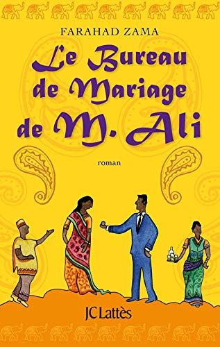 9782709630573: La bureau de mariage de M. Ali